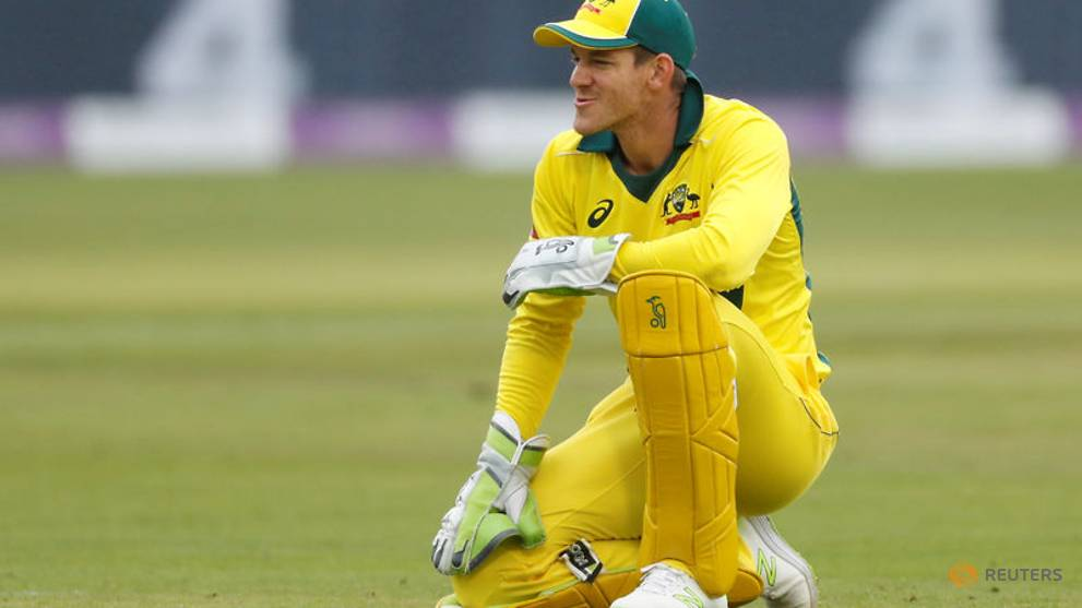 Australia skipper Paine wants more than a fighting draw