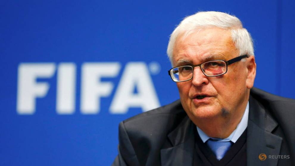 No trial for former German FA bosses over World Cup payment: Court