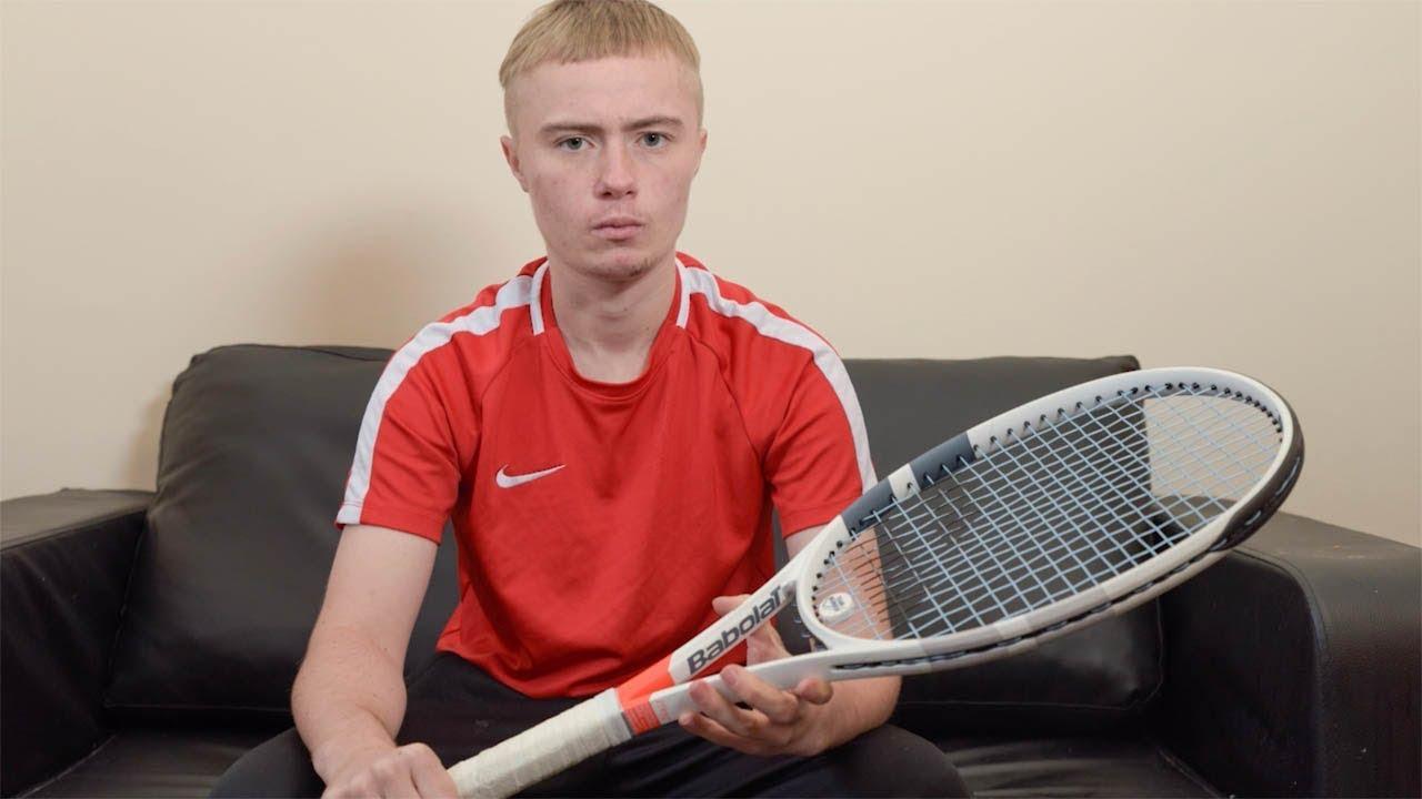 Transgender Tennis Player Fought For Name Change