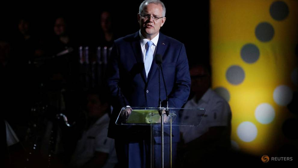 Australia rejects UN migration pact, sticks with hardline asylum-seeker policy