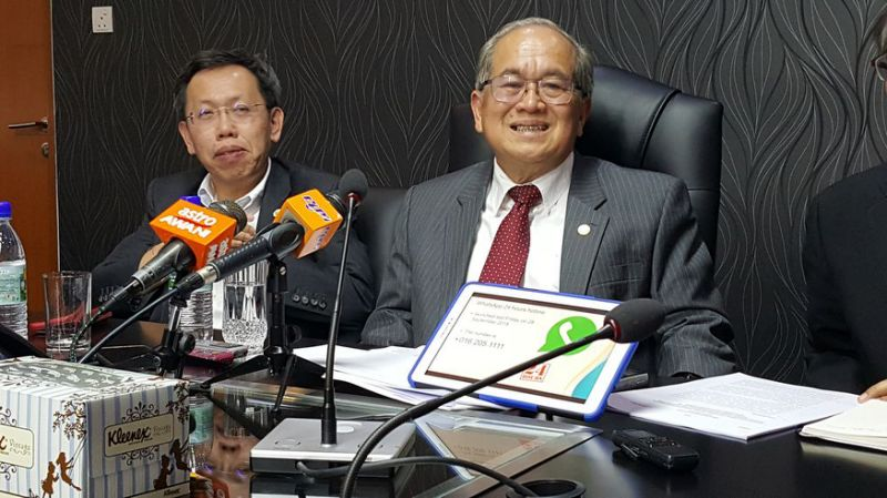 Sarawak remains free of African Swine Fever due to stringent measures, says DCM