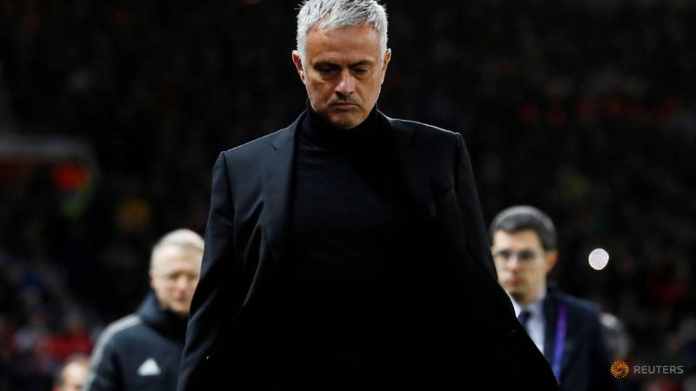 Mourinho blasts national teams' handling of United players' injuries
