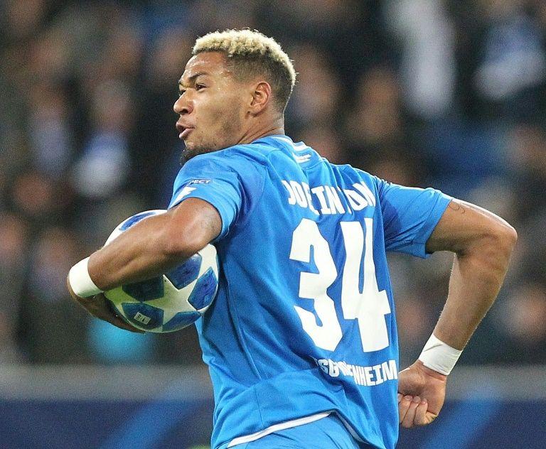 Joelinton snatches Hoffenheim thrilling draw with Lyon