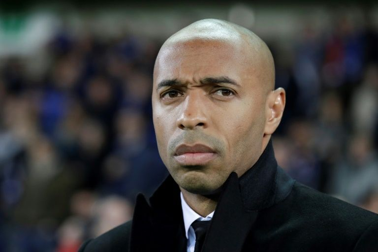 Henry still waiting for first win as Monaco held at Brugge