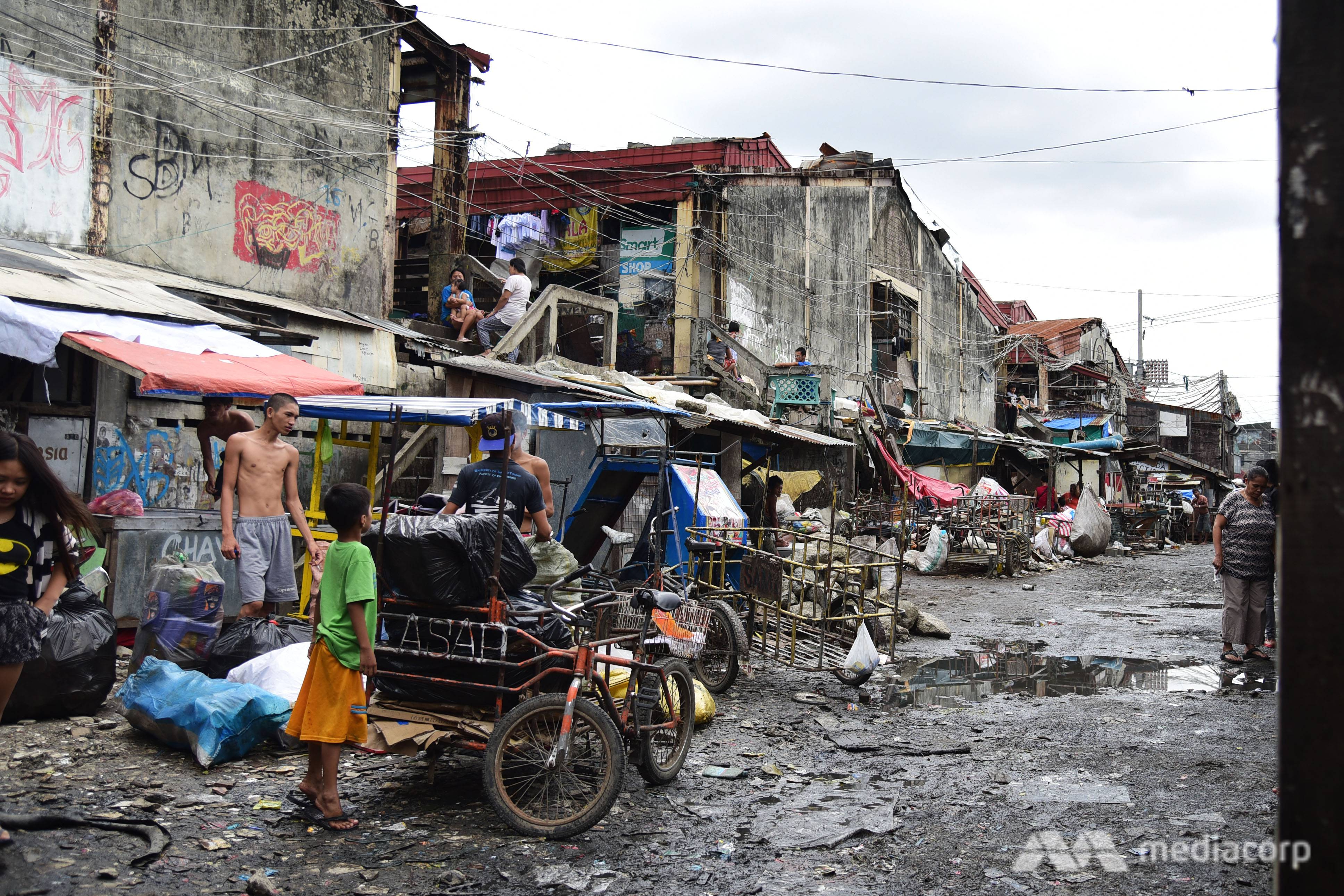 Kidney for sale: Inside Philippines' illegal organ trade