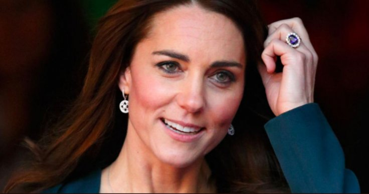 Is the Queen really irritated with Kate Middleton's fashion choices?