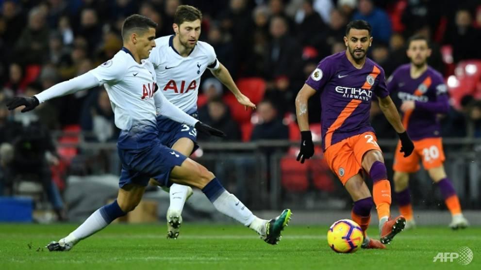 Football: Mahrez dedicates Wembley winner to late Leicester owner Vichai Srivaddhanaprabha