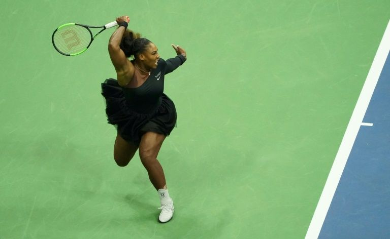 Serena can still grab Slams record, says Keys