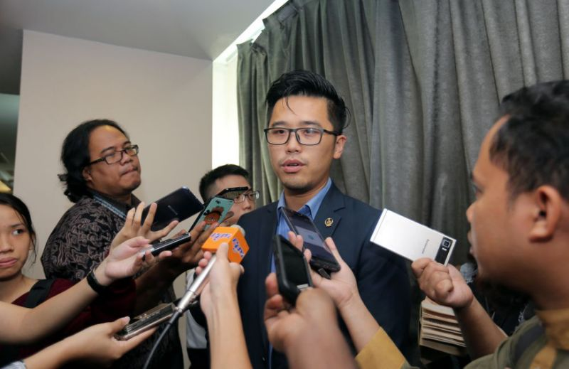 DAP pans police 'overreaction' in halting Chinese congress