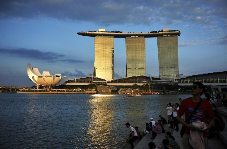 Singapore: Great year-end events and experiences are waiting for you at Marina Bay