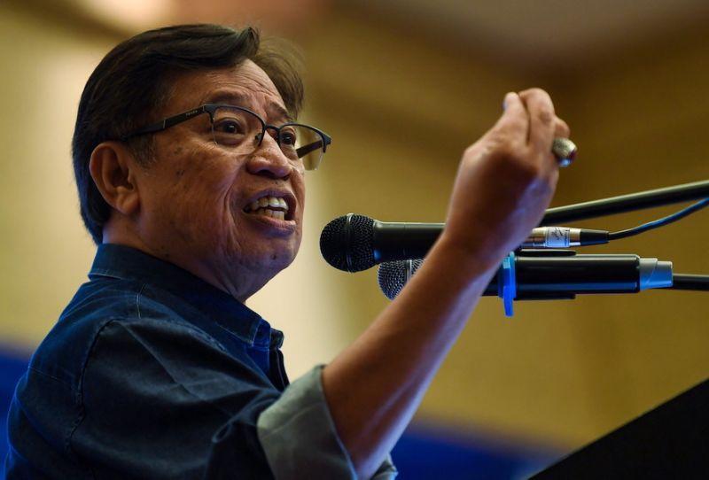 Establish corruption risk management plans, Sarawak CM tells state govt depts