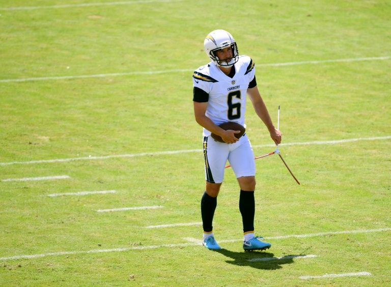 Chargers axe kicker after nightmare display