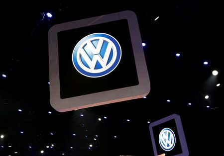 Exclusive: Volkswagen, China spearhead $300 billion global drive to electrify cars