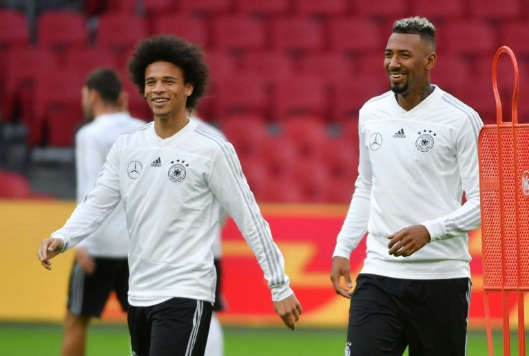 Germany drop Boateng in gradual World Cup flop purge