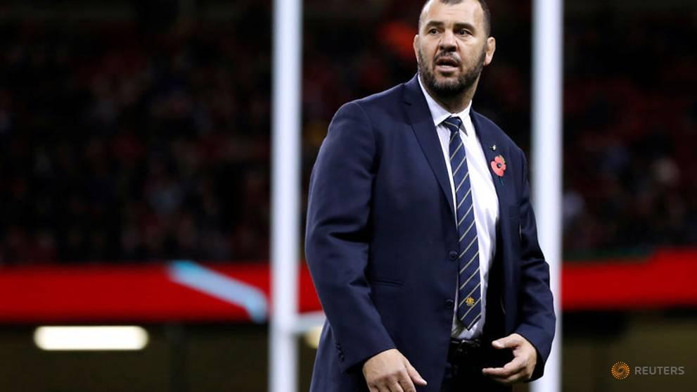 No shame in losing to Wales, says Cheika