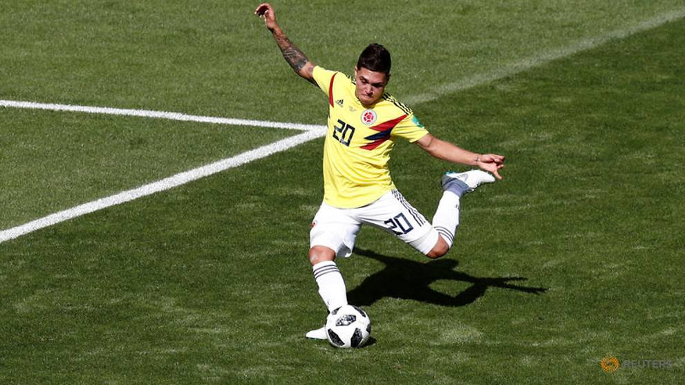 Colombian player survives shooting attack after match