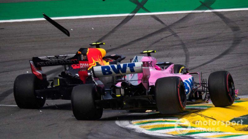 What made Ocon's Verstappen move 'unacceptable'