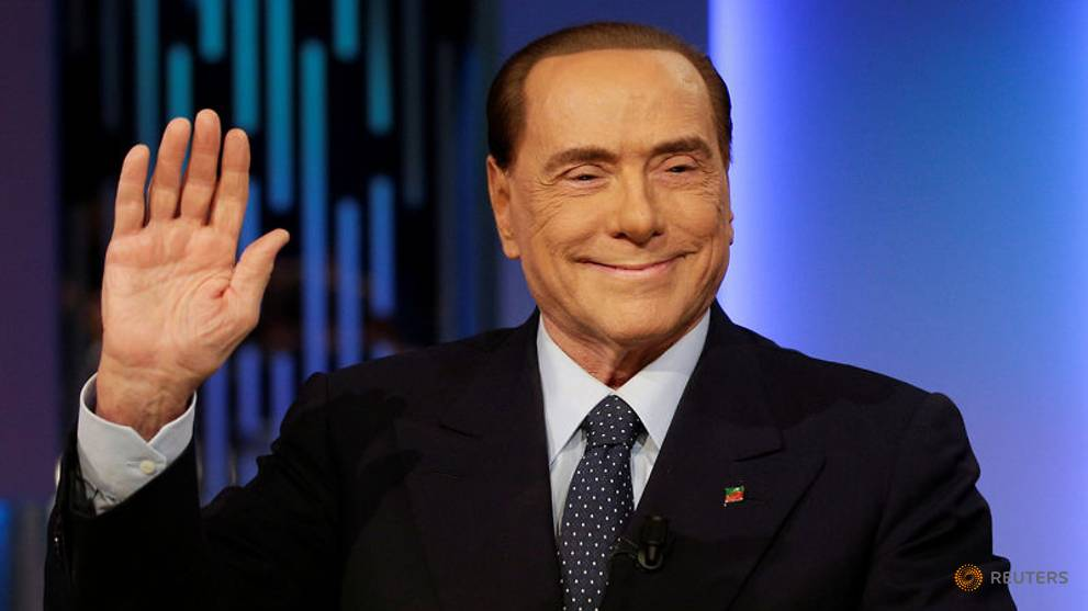 Former Italy PM Berlusconi faces new trial over prostitution case