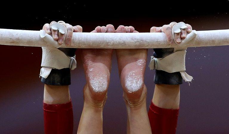 USA Gymnastics executive Galimore resigns