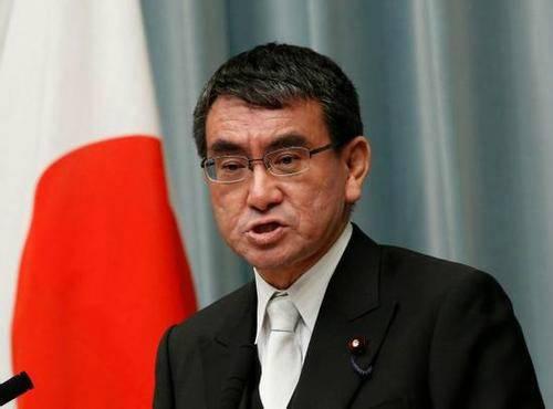 日本外相:中国对外经济存在两大弊端
