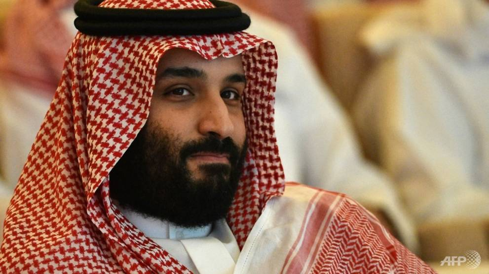 CIA believes Saudi crown prince ordered journalist's killing -source
