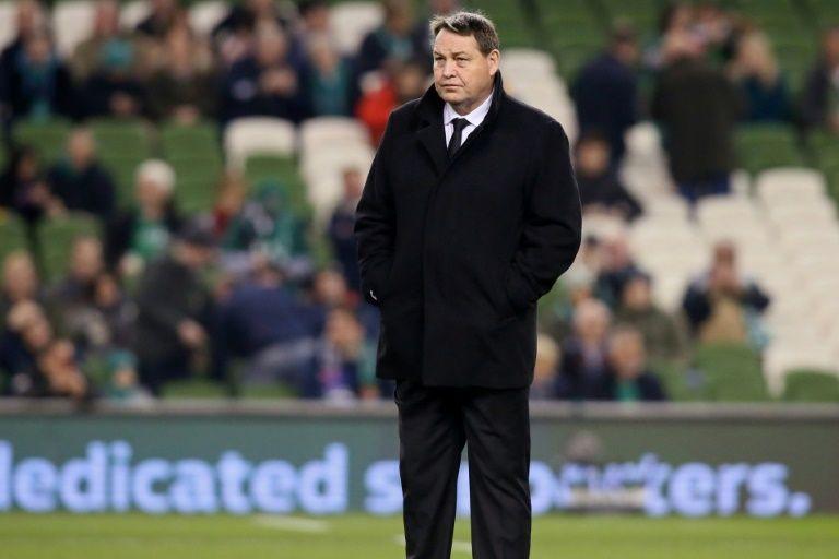 All Blacks boss Hansen to announce future plans before Christmas