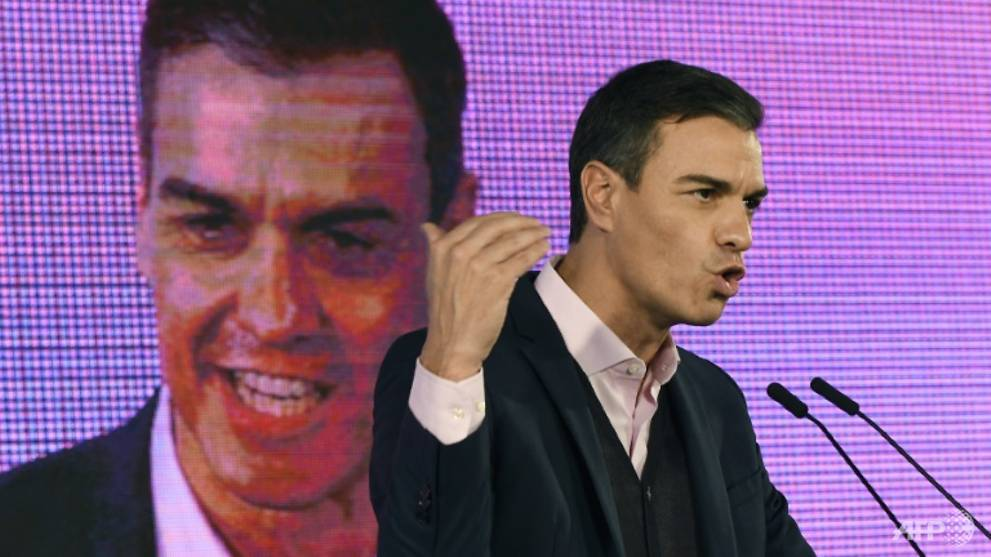 Football: Spain PM wants 2030 World Cup bid with Morocco and Portugal
