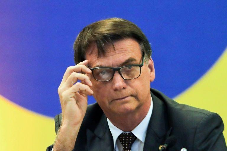Bolsonaro says brazilians 'don't know what dictatorship is'
