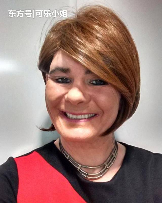 英国变性女囚被送到男性监狱关押,据称她将大开眼界!