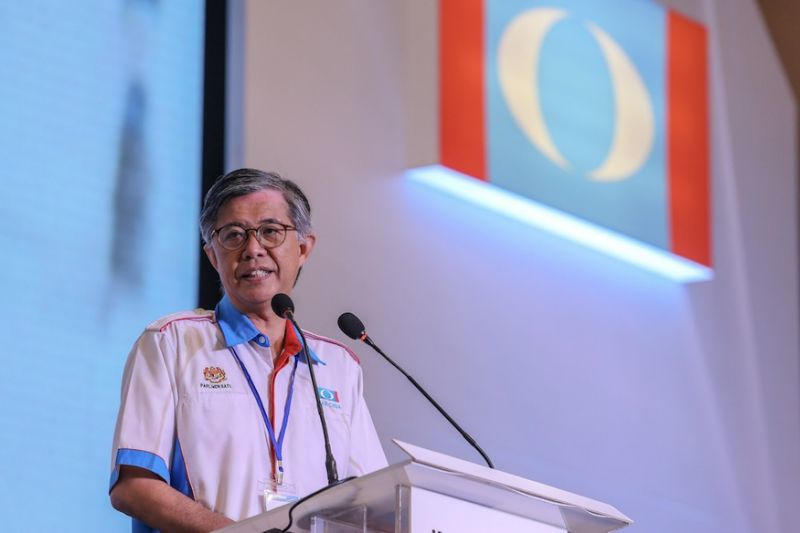 Tian Chua free to contest in any election after High Court ruling