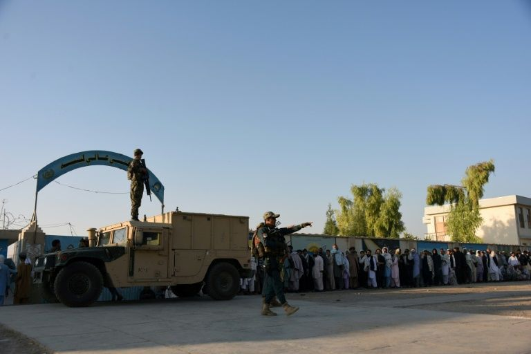 At least 40 killed in suicide attack on Kabul religious gathering: officials