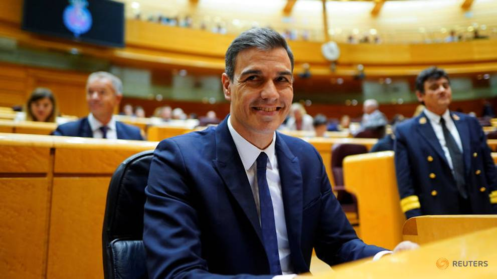 Spain would not oppose future independent Scotland rejoining EU - minister