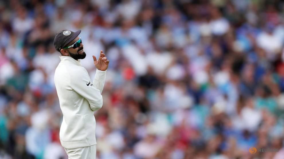 Minimise mistakes, heed details - Kohli tells India team mates