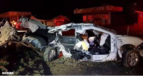 害又人害己!韩22岁大学生酒驾带友兜风出车祸,酿3死3伤!