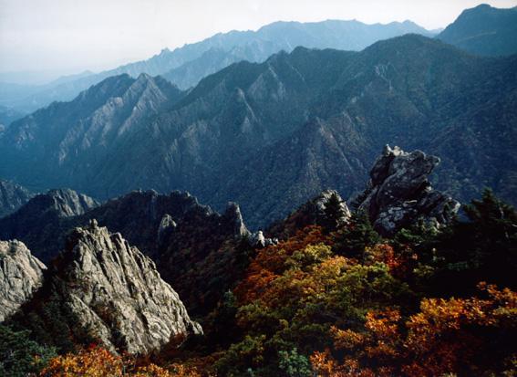 朝中社报道朝韩共同纪念金刚山旅游 没提这一点