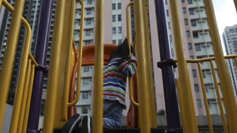 Child abuse on rise in Hong Kong as NGO handles 1,289 calls in a year, but activist says reported cases are just tip of the iceberg