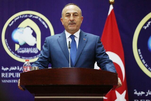 土耳其外长暗怼特朗普:不该为了维护贸易掩盖卡舒吉被害案