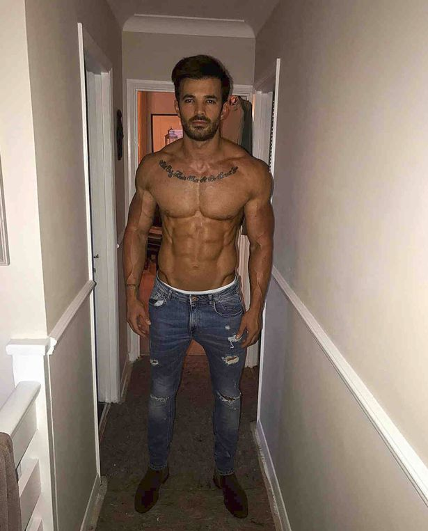TOWIE's Mike Hassini charged with intent to supply Class A drug