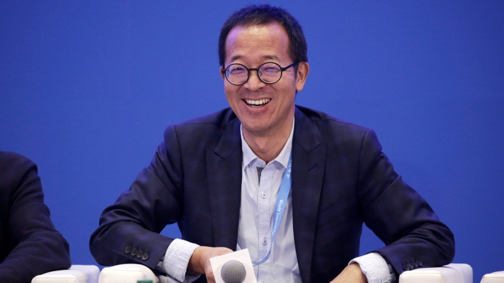 Chinese women are working diligently, says education mogul who called them depraved