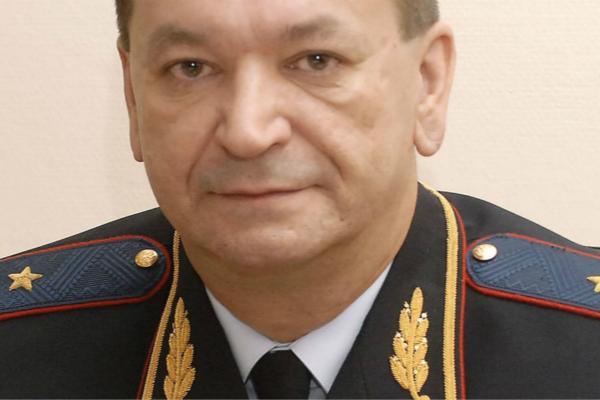 俄罗斯少将或当选国际刑警组织主席 美国急了:支持韩国人