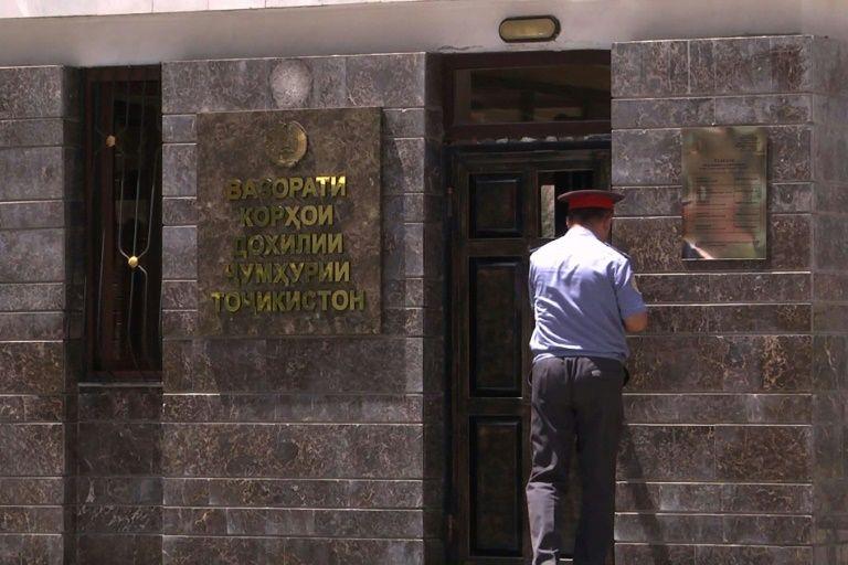 Tajik killer of western tourists sentenced to life