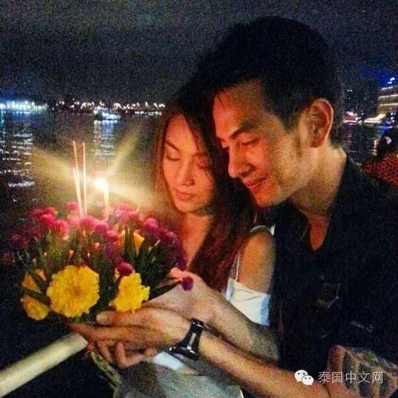 在泰国过水灯节须小心,乱放孔明灯将会面临死刑