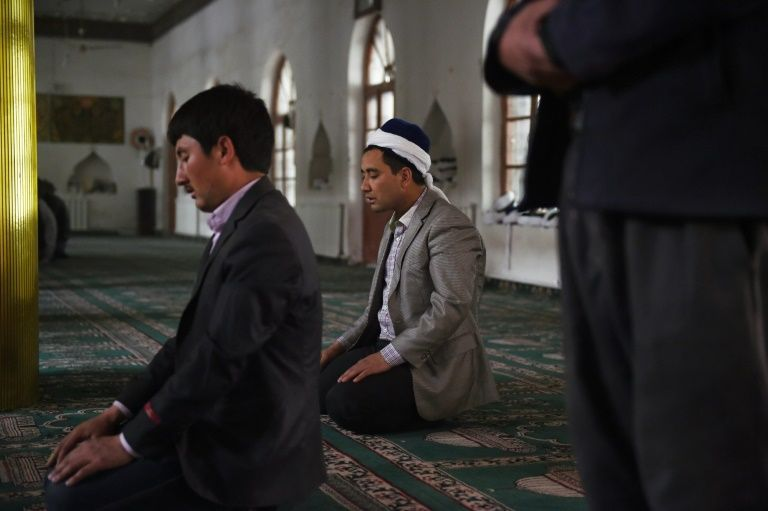 Religious freedom at risk in one of five countries: report