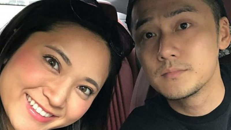 Chinese actor jiang jinfu kicked MY stomach until i miscarried his child, says haruka nakaura