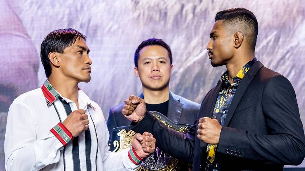 MMA: Singapore's Amir Khan predicts 'historic win' for upcoming ONE Championship lightweight title bout