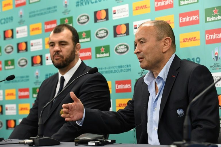 England should extend Jones deal says Wallabies coach