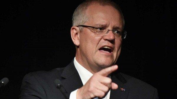 """""""管你有没有国籍!"""" 澳洲将剥夺这类人的公民身份!"""