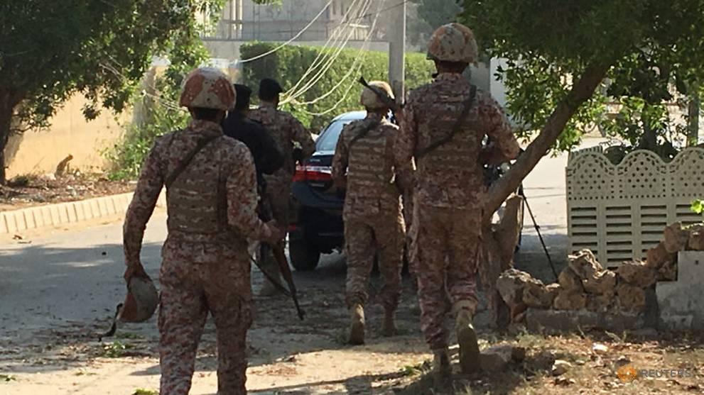 Blast in Pakistan market kills at least 9: Officials