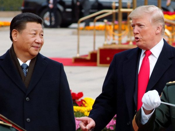 G20习特会前 白宫各派分歧集中爆发