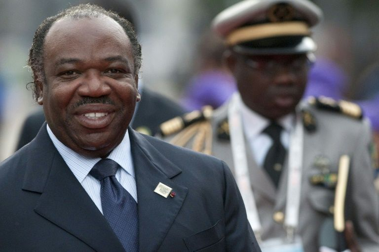 Gabon bans opposition party from state media for three months